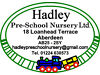 Aberdeen centre: 1 Qualified Nursery Practitioner and 1 Support worker / Trainee Town Centre, Aberdeen