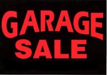 Moving garage sale- walk in welcome sat 25/6 & Sun 26/6 Fairfield East Fairfield Area Preview