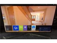 "Samsung 40"" UHD 4K LED SMART TV £300 no offers"