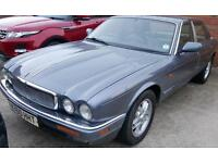 Breaking jaguar xj6 sovereign 4ltr