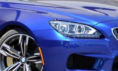 BASF(OEM) Touch Up Paint for BMW Royal Blue 2 Metallic