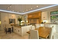 ♦♦♦ Carpenter & Joiner: Kitchen Fitter/ Doors/offers professional services ♦♦♦