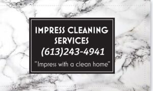 Cobourg Residential Cleaning Services