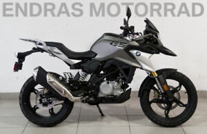 2019 BMW G310GS- Comic Black- $7,387 + HST