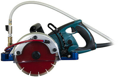 Blue Ripper Jr Rail Saw For Granite Marble Porcelain Stone Glass Counter Tops