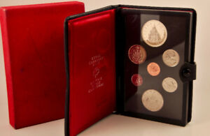 1976 Canada Double Dollar Set of Coin