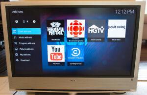 "Sony Bravia 40"" LCD TV"