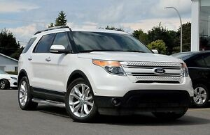2015 Ford Explorer TOIT MAGS Limited