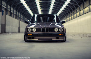 1991 BMW 3-Series Other