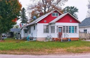 Chalk River Home For Sale