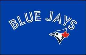 Toronto Blue Jays (2) Tickets - Aug. 26th - Section 536L - Row 7
