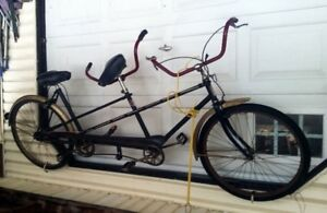 Tandem Bicycle forSale