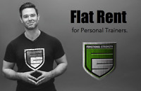 Renting Gym Space To Personal Trainers