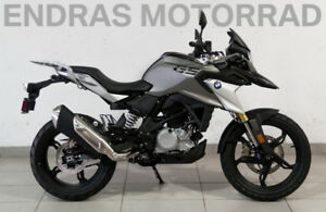 2019 BMW G310GS- Cosmic Black- $7,385 + HST