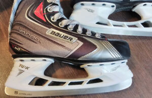 Bauer Vapor X60 junior hockey skates size 5