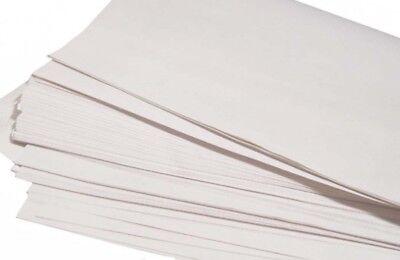 Newsprint Sheets 24 X 36 25 Lb Bundle Approx. 400 Sheets Per Order