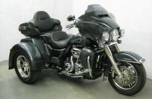 2015 Harley FLHTCUTG Special Edition Tri Glide Ultra ONLY 3700km