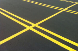 Line Painting Services GTA