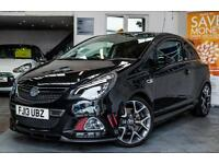 2013 VAUXHALL CORSA 1.6 TURBO 16V VXR 3DR ONE OWNER! LOW MILEAGE HATCHBACK PETRO