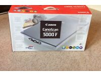 Cannon 3000F Scanner