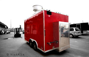 ViaXM can get you into a NEW FOOD TRAILER London Ontario image 5