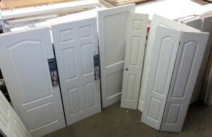 New Surplus Interior Wood Doors