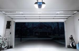 Chamberlain B1381 1.25HP Wifi Belt Corner2Corner Lighting Opener