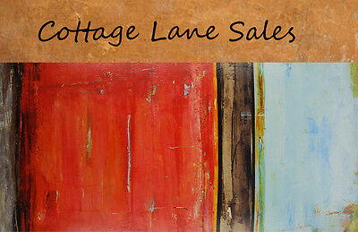 Cottage Lane Sales