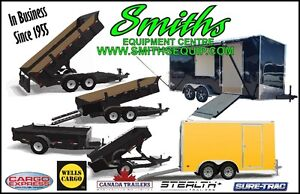 Utility Dump Equipment Motorcycle Cargo Enclosed Trailers