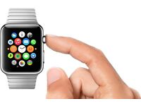 Apple Watch looking for can pay £150 cash