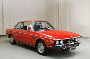 Wanted! BMW 3.0cs or 2800cs