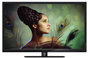 Fairly New Proscan 48 inch TV with Roku Stick