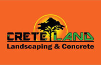 Landscaping & Concrete.   Airdrie Ab