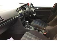 Volkswagen Golf GTD FROM £77 PER WEEK!