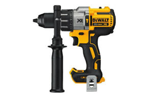 Dewalt DCD996 hammerdrill 1/2in 20v brushless