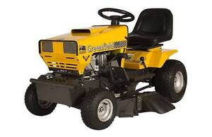 """Brand New Greenfield 25HP/32"""" Fastcut Ride on Mower Yatala Gold Coast North Preview"""