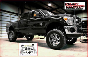 Rough Country - LIFT KIT 6'' Ford F250 2011-15