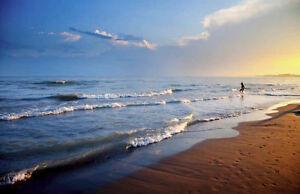 3 Bdrm Cottage for rent Sauble Beach Aug 25-27
