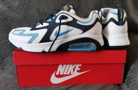 Men's Nike Air Max 200. Size 10
