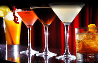 Mint to Be - Bartending Services