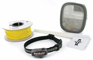 "petsafe small dog ""Invisible Fence"""
