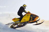SNOWMOBILE SERVICE! $90 PER HOUR SHOP RATE & SERVICE SPECIALS!!!