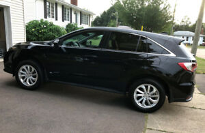$500 cash incentive for lease takeover - 2018 Acura RDX AWD SUV