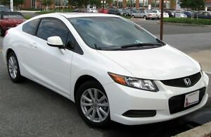2012 Honda Civic for sale