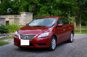 2015 Nissan Sentra SV *mint condition* lease takeover $280/month