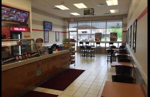 MR SUB Franchise - Waterloo North /for sale Kitchener / Waterloo Kitchener Area image 8