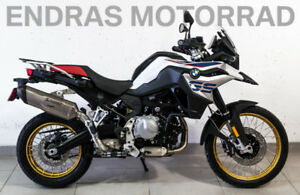 2019 BMW F850GS - BRAND NEW $20,999 + HST