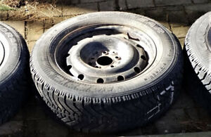 4 tire rims for sale