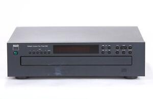 Lecteur 5 cd NAD et télécommande  VHS