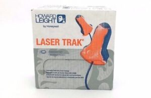 HOWARD LEIGHT / LASER TRAK /  ear plugs / 20 paires /